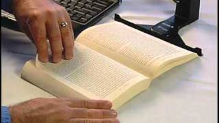 Download PEARL Reading Solution from Freedom Scientific Video
