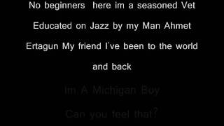 Download Never Met A MotherFucker Quite Like me-Kid Rock Lyrics Video