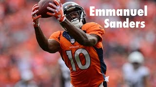 Download Emmanuel Sanders Highlights 2016-17 ||HD|| Video