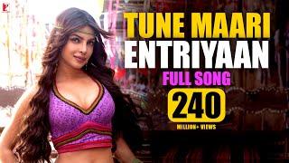 Download Tune Maari Entriyaan - Full Song | Gunday | Ranveer Singh | Arjun Kapoor | Priyanka Chopra Video