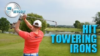 Download HOW TO HIT TOWERING IRON SHOTS Video