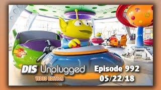 Download Walt Disney World Discussion | 05/22/18 Video