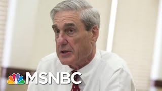 Download What Will Happen When Robert Mueller Submits His Report?   Velshi & Ruhle   MSNBC Video