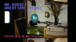 Download No Budget Animation E01 - An introduction. Video