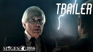 Download Phantasm Ravager - Official Trailer - Sitges 2016 Video