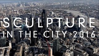 Download Sculpture in the City 2016 Video