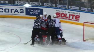 Download Slovan 2 @ Amur 1 01/24/2017 Video