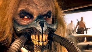 Download Mad Max Full Game Movie All Cutscenes Cinematic Video