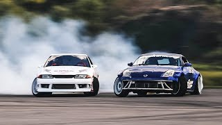 Download NEW FAVORITE DRIFT CAR - 600HP SKYLINE Video