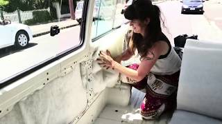 Download Toyota Hiace campervan conversion - Tailor Birds Video