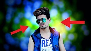 Download Picsart new style editing | how to edit like cb edits in picsart | bokeh background Video
