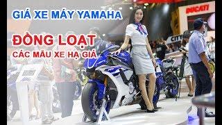 Download Giá xe máy Yamaha mới nhất hôm nay, cập nhật giá xe Yamaha tại đại lý Video
