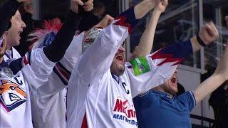 Download Zaripov scores twice to shock Kazan late in third Video