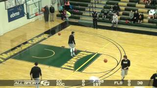 Download Men's Basketball - Carroll College vs Rocky Mountain College Video