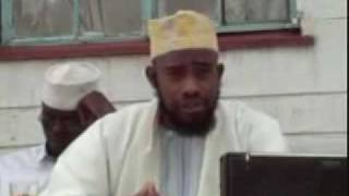 Download MAISHA YA MWANAMKE WA KIISLAM. sheikh SAID SALEH 1.. Video