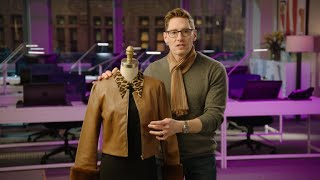Download Fashion Favorites With Dan Lawson: Season 3, Episode 10 Video