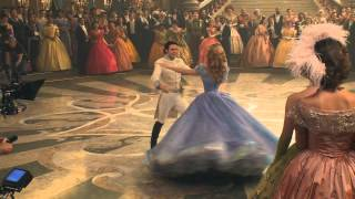 Download behind the scene cenicienta cinderella Video