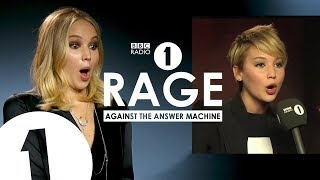 Download ″I'd probably tell them to **** off″: Jennifer Lawrence Rages | CONTAINS STRONG LANGUAGE Video