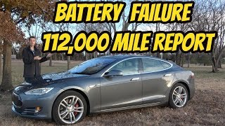 Download I Bought the Cheapest Tesla Model S in the USA: 6 Month Update Video