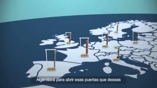 Download El Curriculum Vitae Europass Video