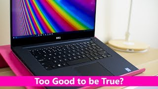 Download Dell XPS 15 9570 2018 Model on the Way? GTX 1060 5K Display? Video