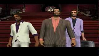Download GTA: Vice City - (Final) Mission #61 & Credits - Keep Your Friends Close... Video