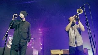 Download twenty one pilots - Fall Away (feat. Dr. Blum of MisterWives) [Live] Video