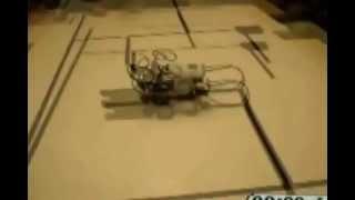 Download Maze Solving Robot Using Lego Mind Storm Video
