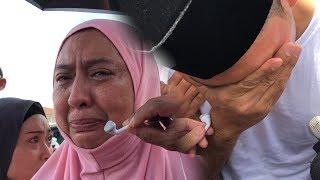 Download ″Saleem sempat bergurau dan cuba lawan sakit″ - Isteri Video