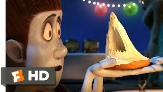 Download Hotel Transylvania (2012) - Pool Party! Scene (5/10) | Movieclips Video