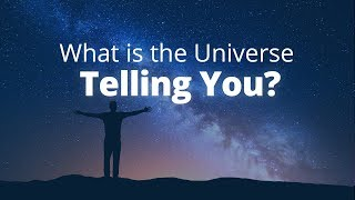 Download Pay Attention to the Signs of the Universe | Jack Canfield Video