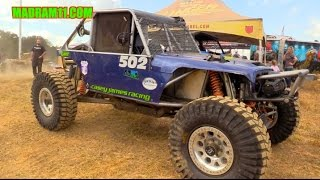 Download STROKED 427 LSX ULTRA4 RACE CAR IS ANGRY Video