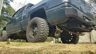 Download How to make a 2nd gen 1500 sound aggressive Video