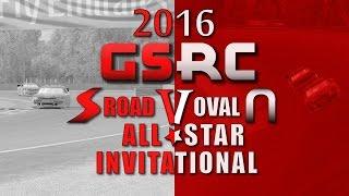 Download 2016 GSRC Road v. Oval All Star Invitational Video