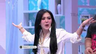 Download BROWNIS - Gaya Glamour Incess Syahrini Bikin Heboh (11/9/17) 4-3 Video