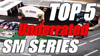 Download Top 5 Underrated Nascar Stop Motion Series Video