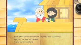 Download Noah's Ark Animation Video