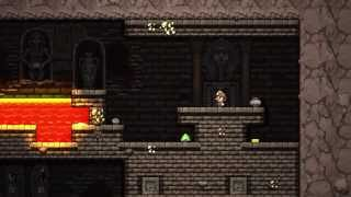 Download Spelunky - Ridiculous Death Compilation Video