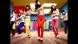 Download Girls' Generation - Gee (THE MANLY VERSION) Video