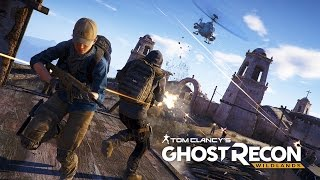 Download HARDEST DIFFICULTY MISSIONS!! (Ghost Recon Wildlands) Video