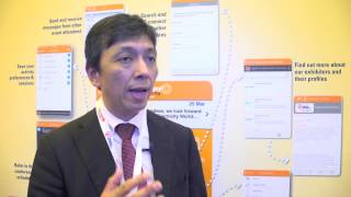 Download Interview with Hideo Ishii, Deputy General Manager of Engineering, R&D, Tokyo Electric Power Company Video