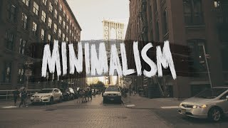 Download Why YouTubers put Minimalist in the Title Video