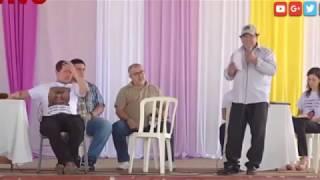 Download GRAN DEBATE PADRE LUIS TORO AMA Y PERDONA A EVANGELISTA VICTOR PEREZ Video