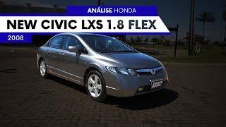 Download Honda New Civic 2008 - Vale ou não a pena comprar Video