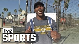 Download Terrell Owens - Dak Prescott, That's My Quarterback!! | TMZ Sports Video