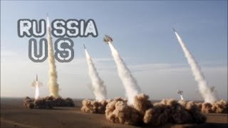 Download Russian Vs. US Military Missile Technology. Video