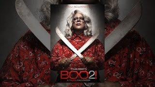 Download Tyler Perry's Boo 2! A Madea Halloween Video