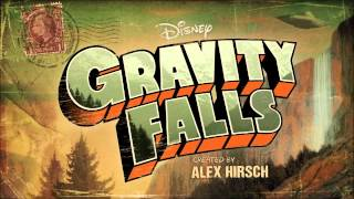 Download Gravity Falls opening theme FULL Video