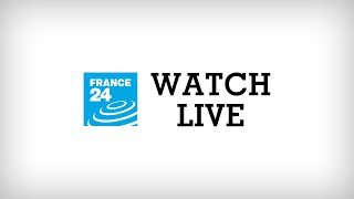 Download FRANCE 24 live news stream: all the latest news 24/7 Video