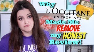 Download Sponsored Video Gone Wrong: Why L'Occitane Made Me Take Down My Video Video